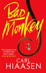Bad Monkey Best 25 Carl Hiaasen Books Ideas On Pinterest Carl Hiaasen