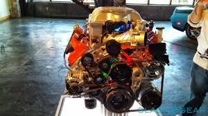 hellcat challenger 2017 engine 2015 dodge challenger srt hellcat first drive slashgear