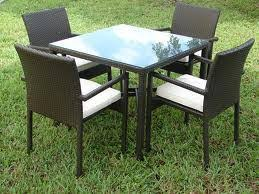 Resin Patio Furniture by Does Resin Patio Furniture Stand Up To The Elements
