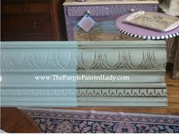 duck egg blue chalk paint quart
