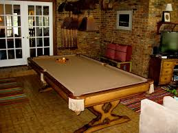 golden west billiards pool table price golden west ventura model pool table from the 1980 s still in