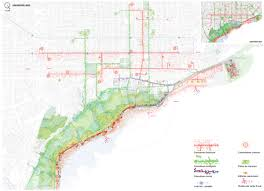 Asuncion Paraguay Map Ecosistema Urbano Wins The Master Plan Competition For The