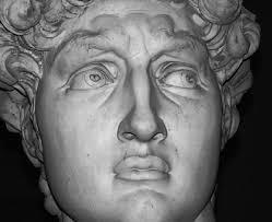 eyes in sculpture look at michelangelo u0027s david letsmakeart