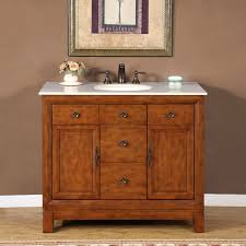 Furniture Style Bathroom Vanity by Bathroom Distressed Wood Bathroom Vanity Charming Furniture