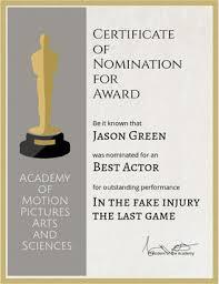desygner award certificate templates