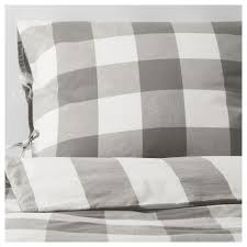Ikea by Emmie Ruta Duvet Cover And Pillowcase S Full Queen Double