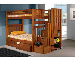 Espresso Twin Trundle Bed Bed Twin Over Full Bunk Bed With Storage Horrible U201a Glorious