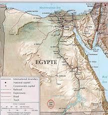 World Deserts Map by Nabta Playa Wikipedia