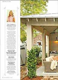 southern living featured calder clark
