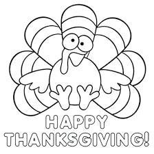 thanksgiving coloring page vonsurroquen