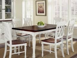 Oval Kitchen Table Sets Modern Kitchen Wonderful White Kitchen Dining Sets Wood Kitchen