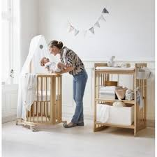 Stokke Baby Changing Table Stokke Sleepi Mini Bundle Bassinets Moses Baskets Shop Babybliss