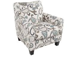 Paisley Accent Chair Paisley Patterned Contemporary 35