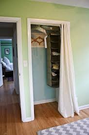 Closet Curtains Instead Of Doors 18 Weeks Paint By Numbers Baby Kerf