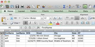 How To Convert Pdf File Into Excel Spreadsheet Can I Import Data From An Excel Spreadsheet To A Fillable Pdf Form