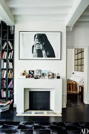 celebrity homes archives digsdigs 19th century paris townhouse of vogue editor franca sozzani
