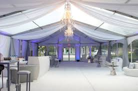 air conditioned tent sunset cove at miami seaquarium weddings just got cooler with its