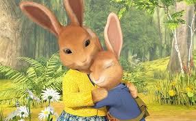 rabbit series josephine and rabbit tv series wiki fandom powered