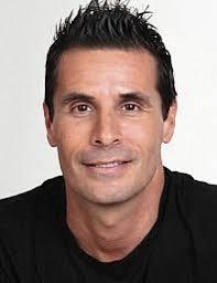 Dr Mike Moreno - dr