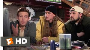 Bob F by And Silent Bob Strike Back 2 12 Clip What The F