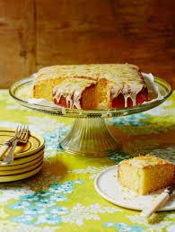 gluten free lemon cake recipe lemon drizzle cake drizzle cake