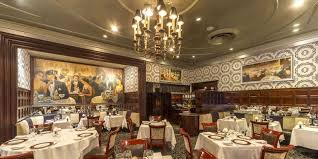 new york u0027s chicest retro restaurants best retro restaurants in