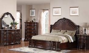 edington panel bedroom set from samuel lawrence 8328 252 259 508