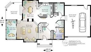 family room floor plans house plan w3816 detail from drummondhouseplans