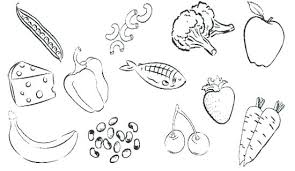 food web coloring pages free coloring pages food coloring pages food