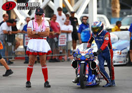 Motorcycle Halloween Costume Weekend Rewind Nhra Las Vegas Mark Rebilas Blog