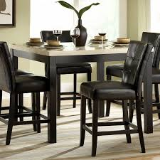 rustic kitchen table sets stainless steel arc high single handle