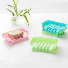eponge cuisine nouveau style polyvalent sucker porte savon éponge de cuisine