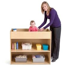 Changing Table Width Jonti Craft 7144yt441 Time Changing Table Length 20 Width