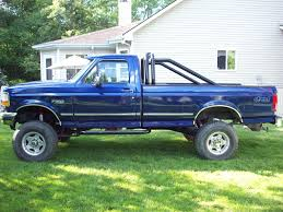 Ford F350 Truck Weight - ford826 1996 ford f350 super duty regular cab specs photos