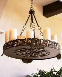 Real Candle Chandelier Awesome Candle Look Chandelier Beautiful Candle Chandelier
