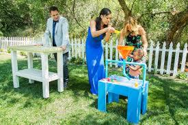 diy kids u0027 water table home u0026 family video hallmark channel