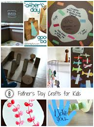 8 father u0027s day paper crafts for kids the papery craftery