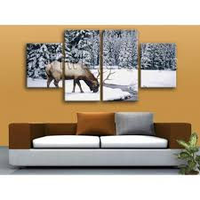 20 photos animal canvas wall art wall art ideas wall decor animal wall art pictures wall decor image 20 of 20