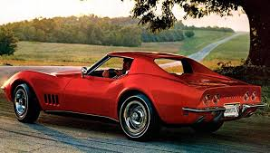 1972 corvette stingray price 1968 1972 chevrolet corvette stingray c3 specifications
