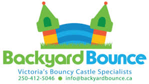 Backyard Bounce Backyard Bounce Bouncy Castle Rental Specialists In Victoria Bc
