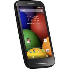 motorola android tracfone motorola e 3g android prepaid smartphone walmart