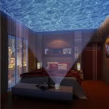 light projector for house ocean wave projector night light built in speaker night light