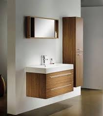 Bathroom Wall Hung Vanities Very Attractive Wall Mounted Bathroom Vanity Cabinets Bedroom Ideas