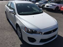 mitsubishi lancer 2017 manual mitsubishi lancer 2017 with 1 836km at st hubert near chambly st