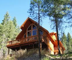 Daylight Basement Homes What We Do Pan Abode Cedar Homes