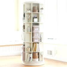 Danner Revolving Bookcase Shelves Rotating Bookshelf Online India Revolving Bookcase