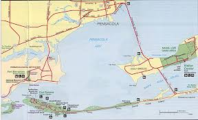 New Smyrna Beach Florida Map by Statemaster Maps Of Florida 31 In Total
