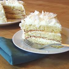 gluten free coconut layer cake recipe epicurious com