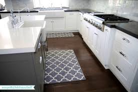 Cushioned Kitchen Mat Bedroom Enchanting Top Padded Kitchen Floor Mats The Love Focus