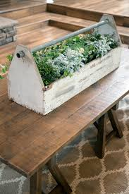 Small Wooden Boxes For Centerpieces by Copy These Fixer Upper Flea Market Finds Hgtv U0027s Decorating